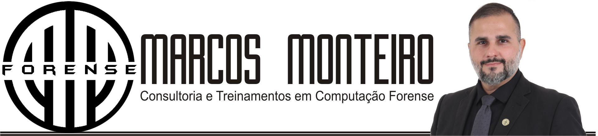 Prof Marcos Monteiro